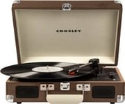 Crosley Cruiser Deluxe Tweed фото