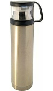 Jenniss Thermos Gold фото