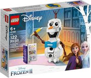 Lego Disney Princess 41169 Frozen II Олаф фото