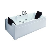 Royal Bath TRIUMPH RB 66 5102 185x90