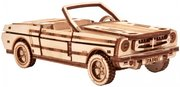 Wood Trick Cabriolet фото